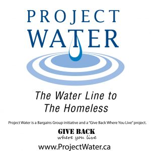 project water